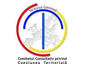 Comitetul Consultativ privind Coeziunea Teritoriala
