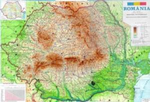 Harta-fizica-a-Romaniei